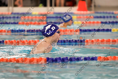 2017 Mount Pearl Sink or Swim Invitational - Sunday Morning