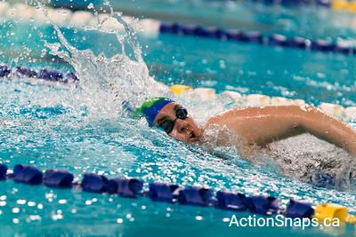 Spring Splash 2017 Swim Meet