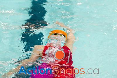 Summer Classic 2017 Swim Meet Sunday Evening Session