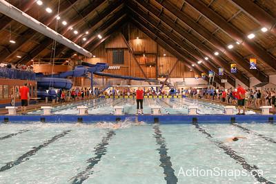 Summer Classic 2017 Swim Meet Friday Morning Session