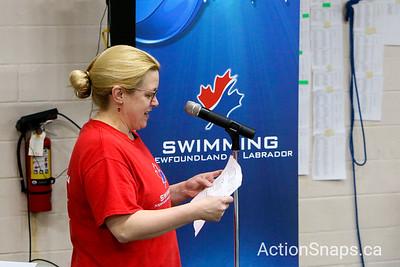 Summer Classic 2017 Swim Meet Sunday Morning Session