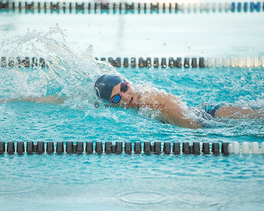 Tift Swimming TriMeet ( Jeff Davis, Lee)