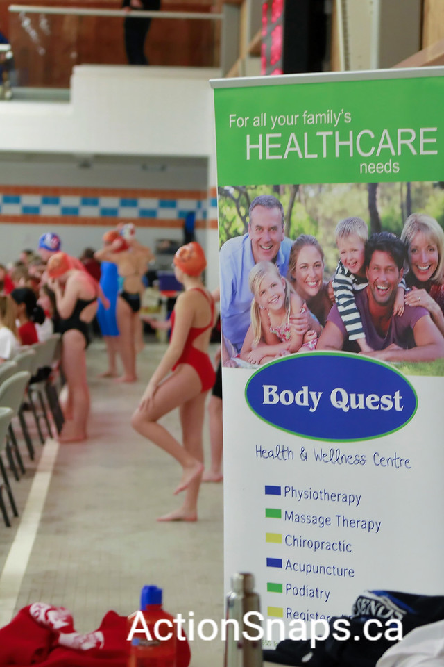 2018 Body Quest Junior Invitational Mount Pearl