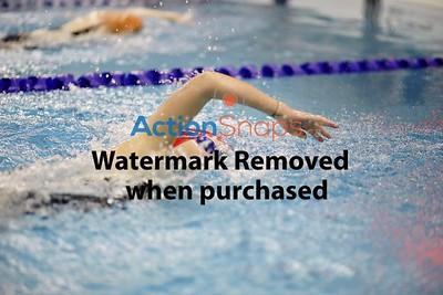 Sink or Swim Swim Meet