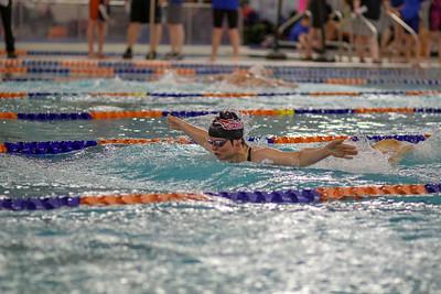 2018 Summer Classic Swim Meet Sarah Brown GL