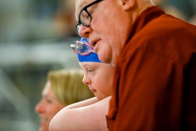 2018 Summer Classic Swim Meet Coaches and Officials