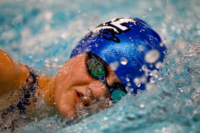 2018 Summer Classic Swim Meet Emily Noseworthy