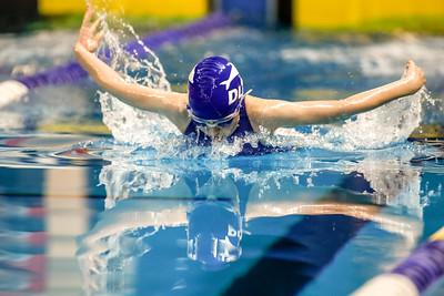 2018 Summer Classic Swim Meet Anna Cormier DLD