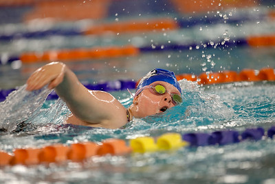 2018 Summer Classic Swim Meet Abby Roberts SJL