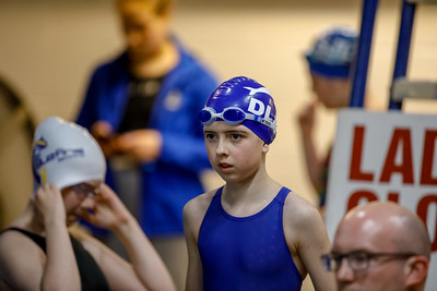 2018 Summer Classic Swim Meet Anna Cormier