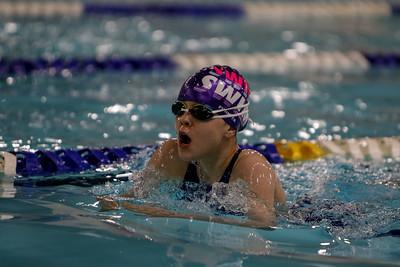 2018 Summer Classic Swim Meet Brianna Robets NLSC