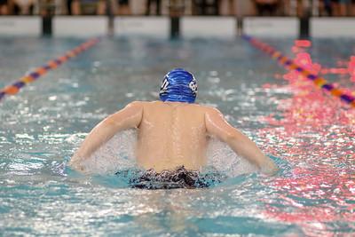 2018 Summer Classic Swim Meet Conner Muphy SJL