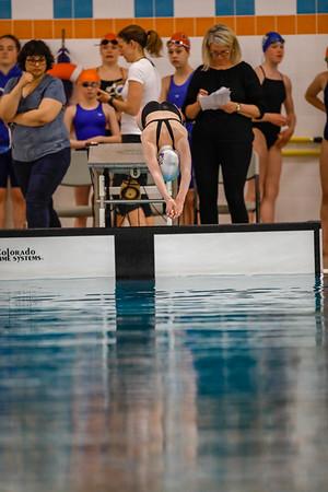 2018 Summer Classic Swim Meet Emma Power CBS