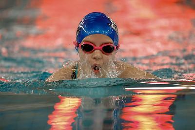 2018 Summer Classic Swim Meet Fiona DeCoste