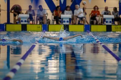2018 Summer Classic Swim Meet Josh Dancey SJL