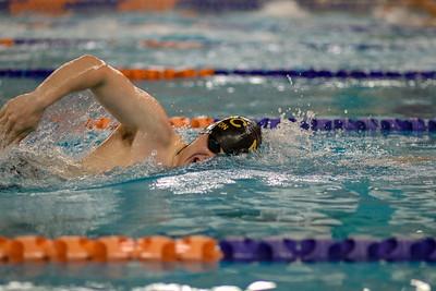 2018 Summer Classic Swim Meet Justin Frampton NLSC