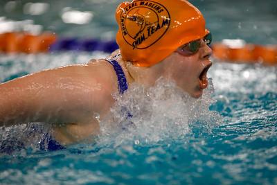 2018 Summer Classic Swim Meet Kailey Murrin MPM