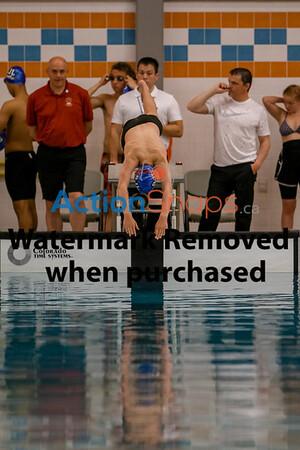 2018 Summer Classic Swim Meet Lauchlann Goodall
