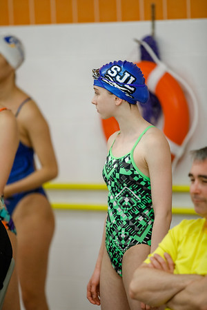 2018 Summer Classic Swim Meet Maeve DeCoste SJL