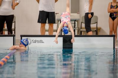 2018 Summer Classic Swim Meet Vera Eddy SJL
