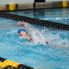 MVC Swimming & Diving Championships on Friday, February 22, 2019. Jesse Scheve/Missouri State University