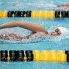 MVC Swimming & Diving Championships on Thursday, February 21, 2019. Jesse Scheve/Missouri State University