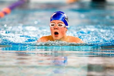 Sink or Swim Invitational 2019 MPM Mount Pearl Marlins