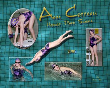 Anna Cottrell