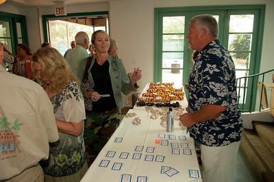 CCSF 2012 Annual Banquet