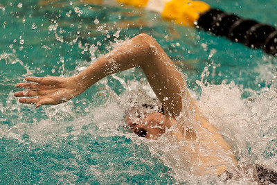 Caleb, 50 Freestyle at the Texas All Star meet in Midland, Texas