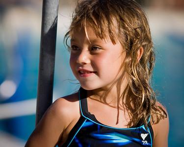 Country Club Swim Meet Pepperwood @ Northcrest