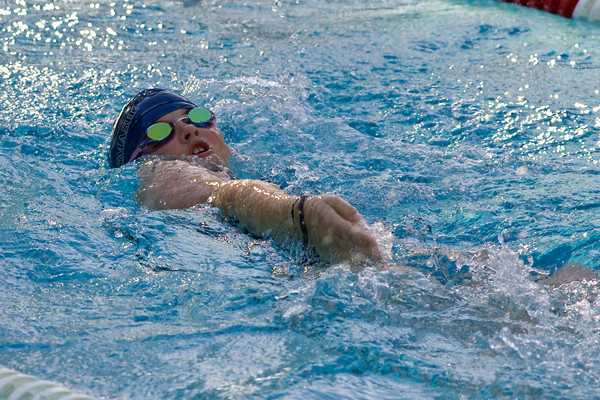 Northcrest swim meet at Country Club