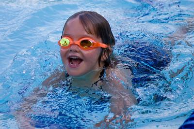 Country Club Swim Meet @ Northcrest