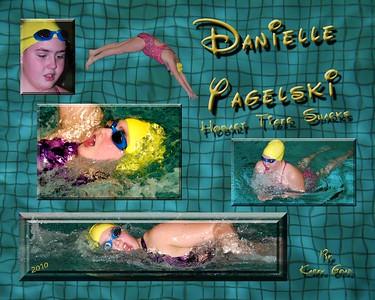 Danielle Yagelski
