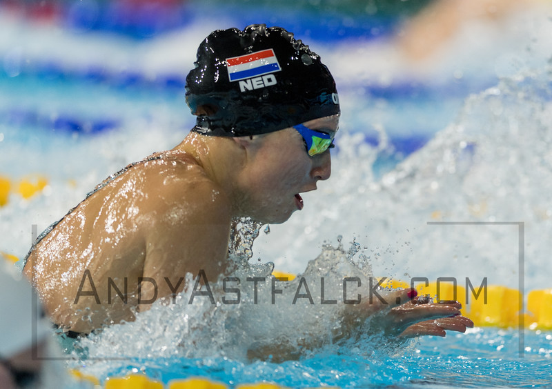 European Short Course Swimming Championships