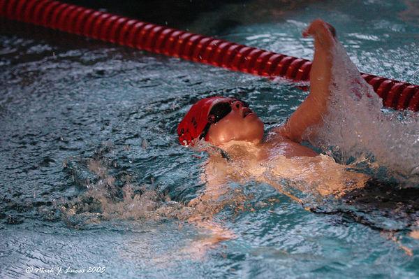 Heidelberg Swim Meet 2