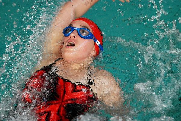 Hohenfels swim meet 17DEC06