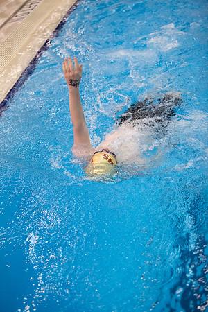 Jefferson Invitational Swim Meet 1-19-18