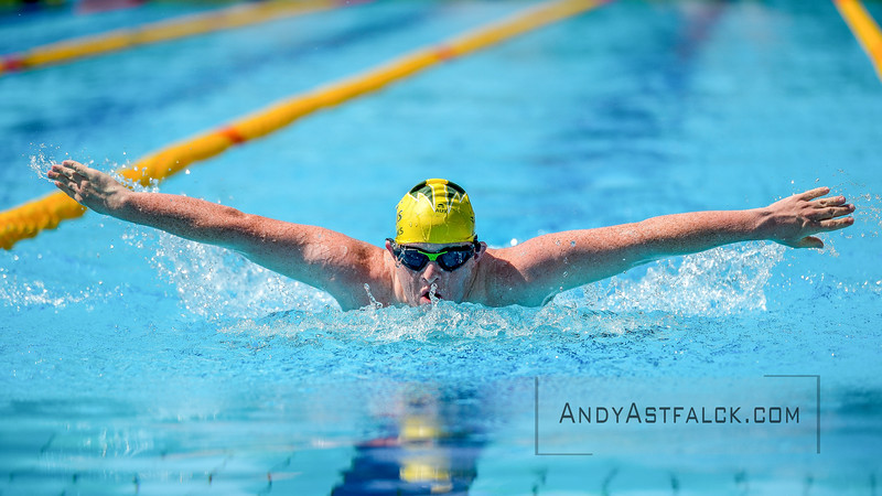 during morning Heats on Day 3 at 8th Down Syndrome World Swimming Championships held in Florence Italy on July 20 2016.
