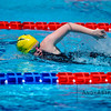 Katrin Coffey of Australia during 200m Freestyle Heats on Day 3 at the 8th Down Syndrome World Swimming Championships held in Florence Italy on July 20 2016.