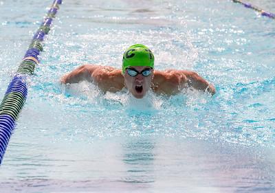USA Swimming So Cal Swim