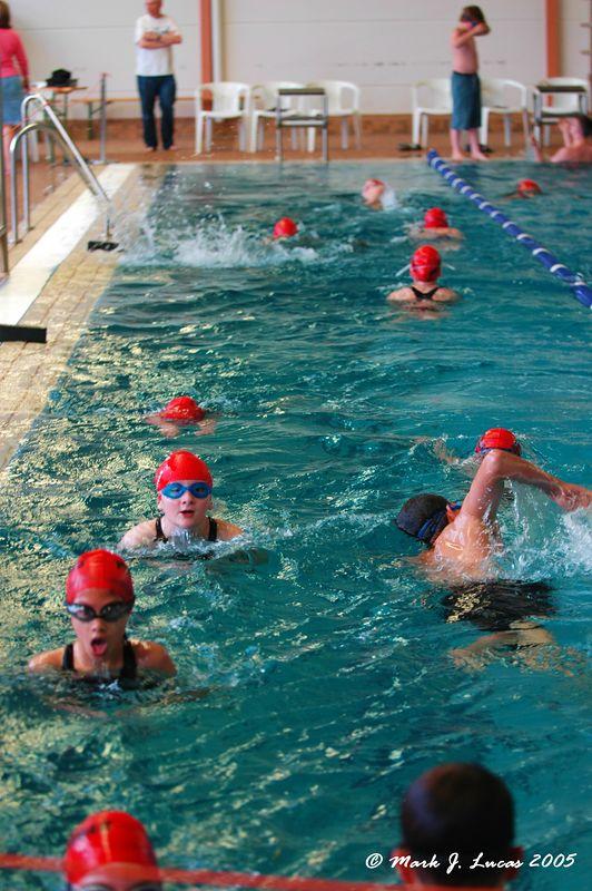 K-Town Swim Meet 2005