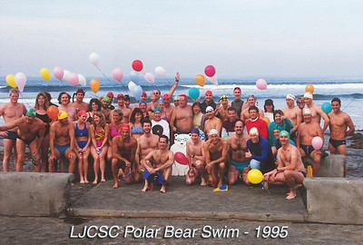 LJCSC 2012 Polar Bear Swim