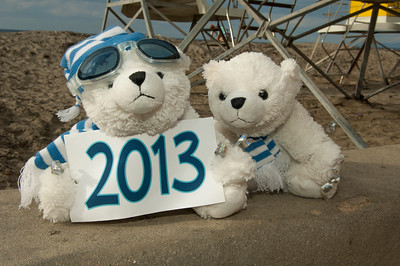 LJCSC 2013 Annual Polar Bear Swim