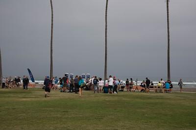 LJCSC 2016 Pier to Cove Swim