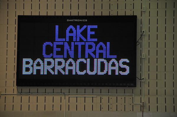 Lake Central Barracudas