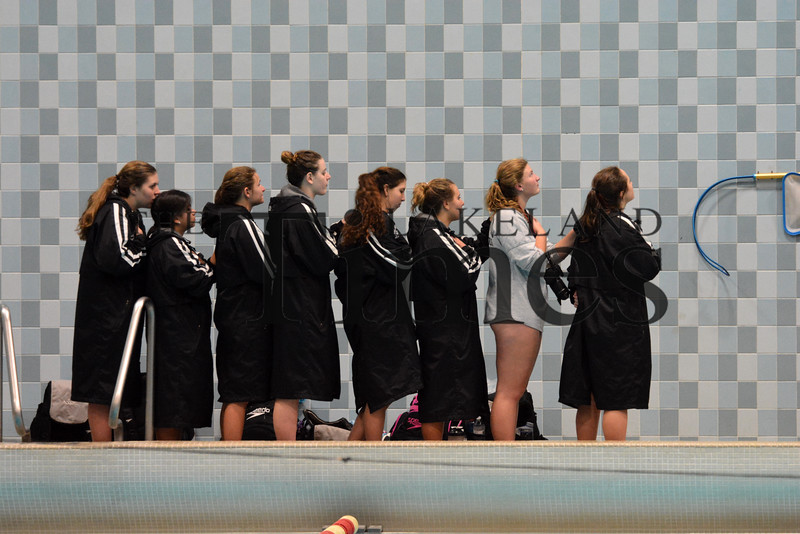 11-13-2015 LUHS Girls Swim at State
