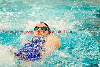 Ohio DII Swim Championships Finals 2017-2-24-26