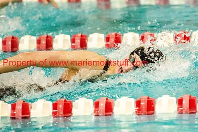 Ohio DII Swim Championships Finals 2017-2-24-16
