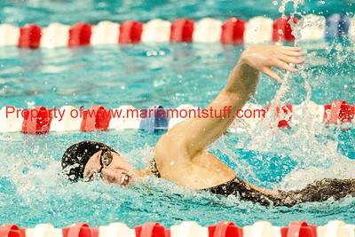 Ohio DII Swim Championships Finals 2017-2-24-19